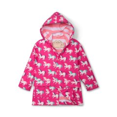 Плащ Mystical Unicorns Hatley 10 Малиновий S20SUK1336