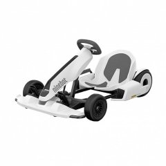 Карт Ninebot by Segway Electric Gokart kit 26.01.0000.40, Білий