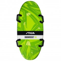 Снігольот Stiga Snowrocket Graffiti 110 Green 75-5502-19
