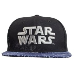 Кепка снепбек Good Loot Star Wars Front Logo 5908305219064, Чорний