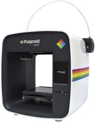 3D-принтер Polaroid Play Smart EU/UK 3D-FP-PL-1001-00, Білий