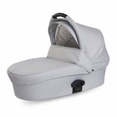 Люлька X-Pram light Morning Grey 25 883, Сірий
