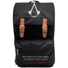 Рюкзак ABYstyle Assassin's Creed ABYBAG348