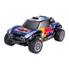 Машина на р/к «Red Bull X-Raid Mini JCW Buggy» 1:16, 30 cм, 2.4 Ghz ГГц H30045